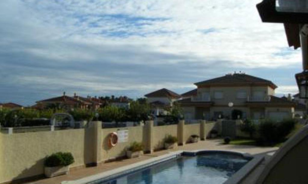 Casa adosada unifamiliar espa a tarragona cambrils - Fortuny real estate ...